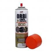 Limpa Contatos Elétricos e Eletrônicos Orbi Química 300 ml