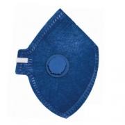 Máscara Descartável com Válvula PFF2 Pro Agro