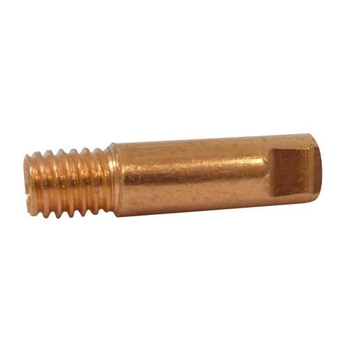 Bico de contato para Mig 25mm XA012 Arame 0,9mm