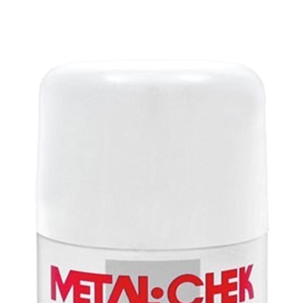 Revelador Não Aquoso em Spray D70 225g - METALCHEK