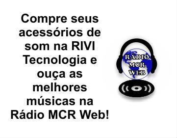 rádio mcr web