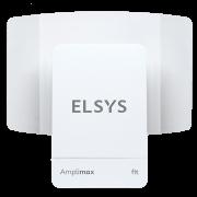 Amplimax Fit - Roteador EPRL18 - Dados