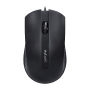 Mouse Óptico USB MS-50 Exbom