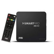 Smart TV Box PRO 4K HD
