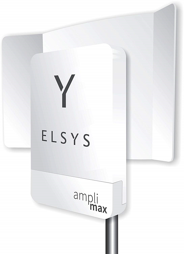 Amplimax - Roteador EPRL12 - Dados e Voz