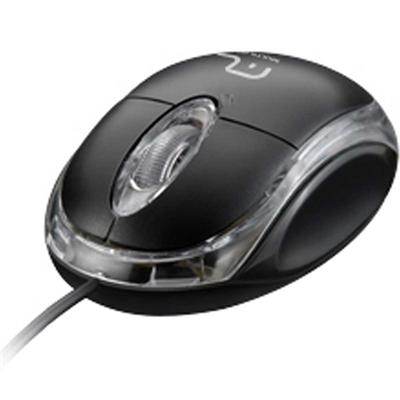 Mouse Óptico Basic USB - Multilaser