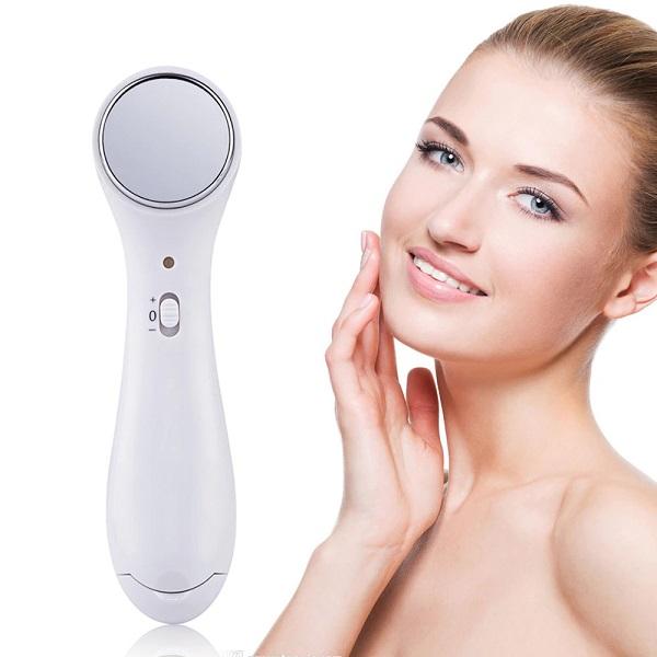 Massageador Facial Dispositivo De Limpeza Profunda Universal