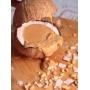 Cx Pasta de Amendoim c/ Coco 12x450gr