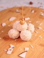 Cx Creme de Beijinho c/ Amendoim Zero Açúcar 24x160gr