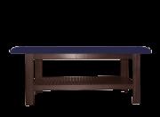 Maca Spa Shelf - Tom Imbuia