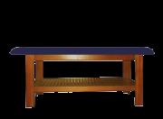 Maca Spa Shelf - Tom Mel