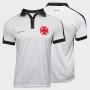 Camisa Polo Vasco Cruz de Malta