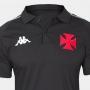 Camisa Polo Vasco Viagem 2020/21 Kappa Masculina