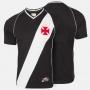 Camisa Retrô Vasco Brasileiro 2000 Masculina