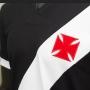 Camisa Retrô Vasco Oficial I 1960 Masculina