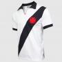 Camisa Vasco Retrô Oficial II 1960 Masculina