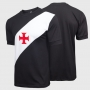 Camisa Retrô Vasco Remo 1898 Masculina