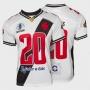 Camisa Vasco Almirantes 20 Masculina