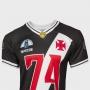 Camisa Vasco Almirantes 74 Masculina