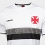 Camisa Vasco Approval Infantil
