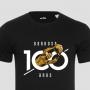 Camisa Vasco Barbosa 100 anos - Edição Especial