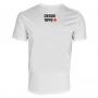 Camisa Vasco Caíque Fé Pincelada Masculina Branca