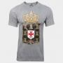 Camisa Vasco Coroa CRVG Masculina
