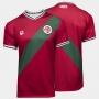 Camisa Vasco CRVG Portugal Grena
