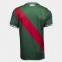 Camisa Vasco CRVG Portugal Verde