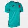 Camisa Vasco Goleiro 2020/21 Kappa Infantil