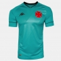 Camisa Vasco Goleiro 2020/21 Kappa Masculina