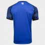Camisa Vasco Goleiro I 2021 Kappa Infantil