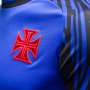 Camisa Vasco Goleiro I 2021 Kappa Masculina Plus Size