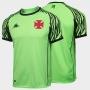 Camisa Vasco Goleiro II 2021 Kappa Infantil