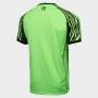 Camisa Vasco Goleiro II 2021 Kappa Masculina Plus Size