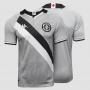 Camisa Vasco Goleiro III 2021 Kappa Infantil