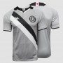 Camisa Vasco Goleiro III 2021 Kappa Masculina Plus Size