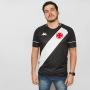 Camisa Vasco Oficial I 2020/21 Kappa Masculina Plus Size