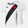 Camisa Vasco Oficial II 2020/21 Kappa Infantil