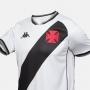 Camisa Vasco Oficial II 2021 Kappa Infantil