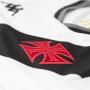 Camisa Vasco Oficial II 2021 Kappa Masculina Plus Size