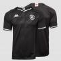 Camisa Vasco Oficial III 2021 Kappa Masculina Plus Size