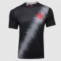 Camisa Vasco Part X Plus Size Masculina