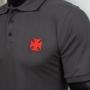 Camisa Vasco Polo Fontaine Masculina