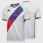 Camisa Vasco Respeito e Diversidade Kappa Masculina Plus Size - Pré-venda