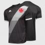 Camisa Vasco Supporter Diagonal CRVG Kappa Masculina
