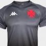 Camisa Vasco Treino Comissão 2020/21 Kappa Masculina