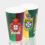Copo Vasco Brasil Portugal 500 ml