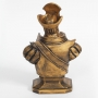 Estatueta Vasco Almirante