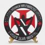 Placa Decorativa Vasco Imortal II